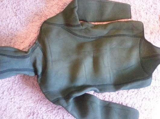Куртка для дайвинга, S, 7.0