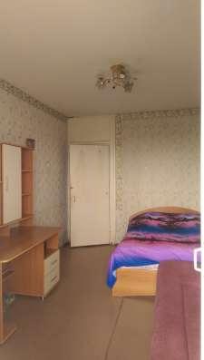 Просторная квартира, удобная планировка!