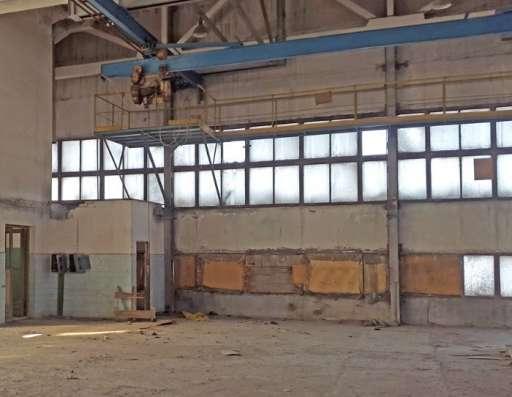 Складское помещение 615.9 м2 у метро Черная речка
