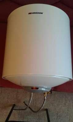 Продам новый водонагреватель на 50л в г. Усинск Фото 1