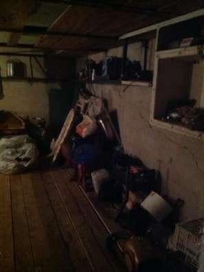 Продаю гараж в г.Электросталь в ГСК Юг 17-1