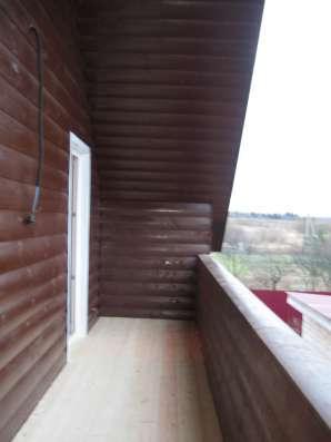 Жилой дом в Хоругвино