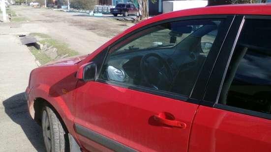 Продажа авто, Ford, Fusion, Робот с пробегом 71000 км, в Оренбурге Фото 3