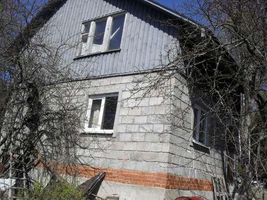 """Дом в садоводстве""""Большой лог"""" в г. Выборг Фото 2"""
