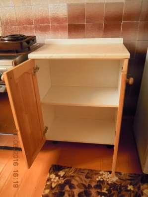 Стол-тумба для кухни