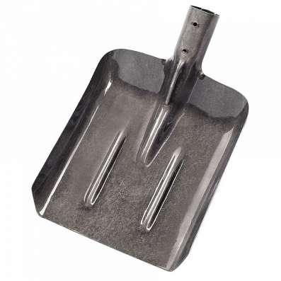 Лопата штыковая, совковая из рельсовой стали в Ярославле Фото 1