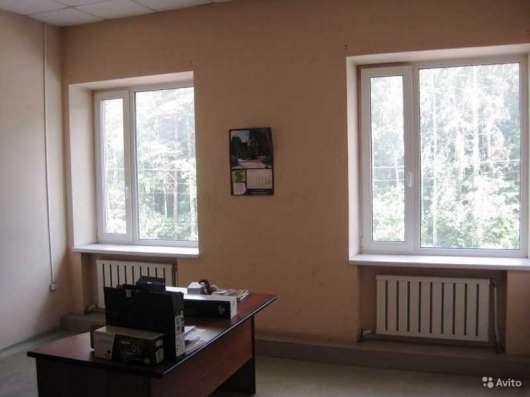 Аренда офиса 21 кв. м. в г. Щёлково, ул. Советская
