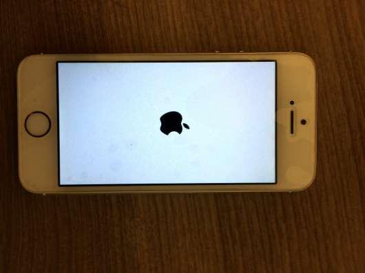 Продам айфон 5s 64