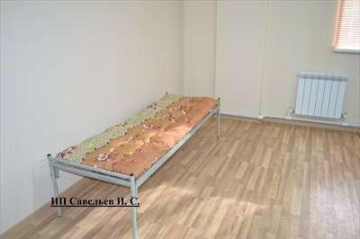 Кровати металлические с доставкой в Брянске Фото 2