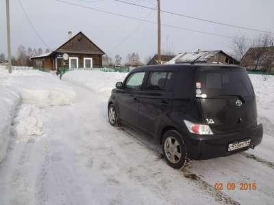 подержанный автомобиль Toyota вв