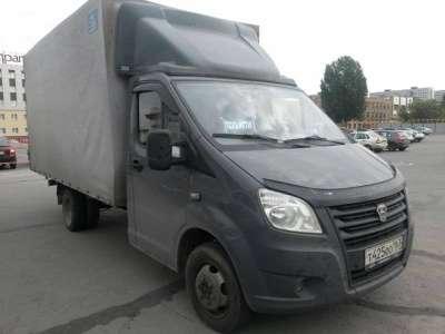 грузовой автомобиль ГАЗ Next A21R32 в Тольятти Фото 5