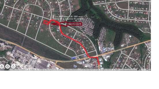 Продам участок ИЖС все коммуникации апустой в Белгороде Фото 1