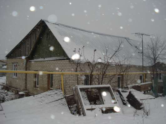 Продам дом на Александровском поле в Жигулевске Фото 3