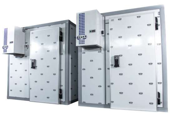 Холодильные сплит-системы в Крыму с установкой. Сервис 24 ч