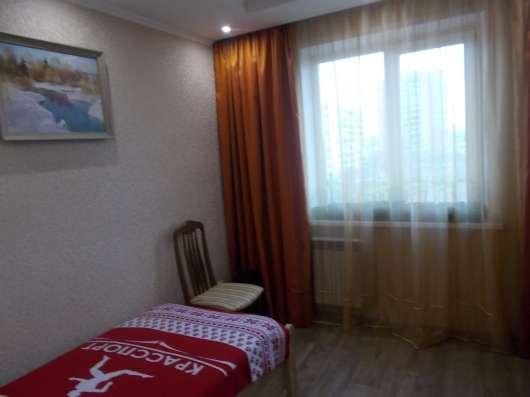 Продаю 4-х комнатную ул. Воронова 35а в Красноярске Фото 2