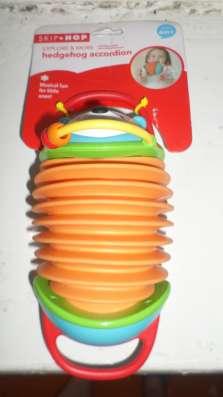 Развивающие игрушки SKIP HOP