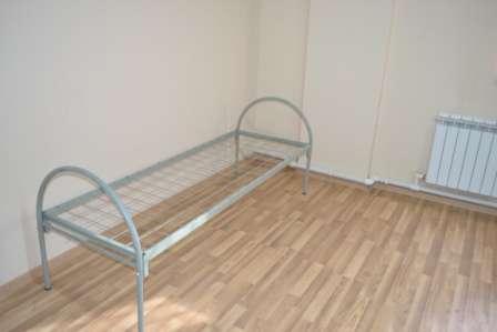 Кровати металлические в Иваново в Воскресенске Фото 1