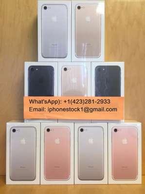 Apple iPhone 7, 7 Plus 32,128,256GB