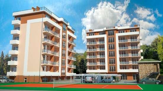 Застройщик ЖК Европейский продает квартиры Ялта