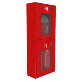 Шкаф пожарный ШПК-320-НОК