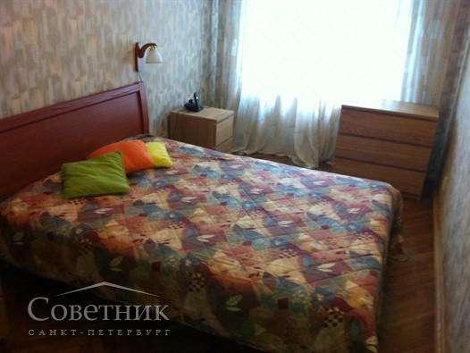 Сдаю комнату, Приморский р-н, Савушкина ул., 117
