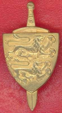 Дания Кокарда Шлезвигского пехотного полка