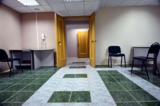 Сдам офис 163кв. м. с ремонтом в центре Саратова