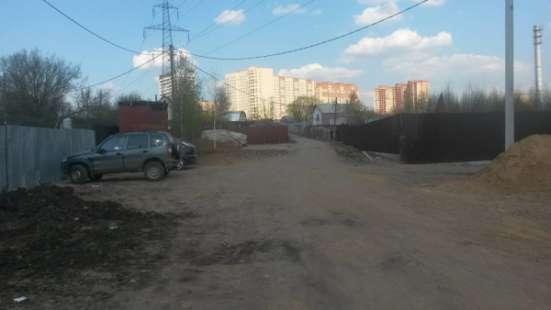 Участок в Москве Фото 2