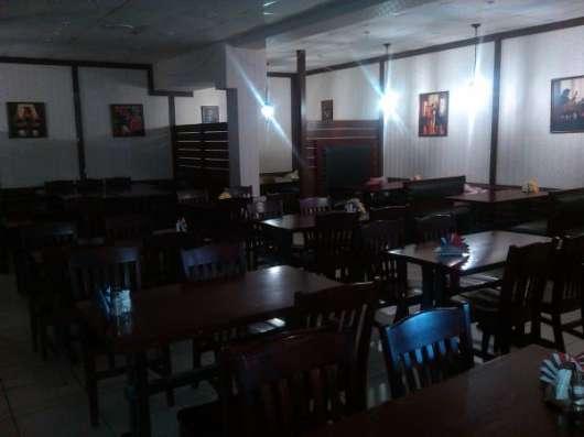 Продажа кафе в Набережных Челнах Фото 1
