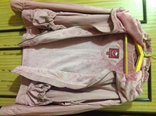 Куртка жен 52 разм