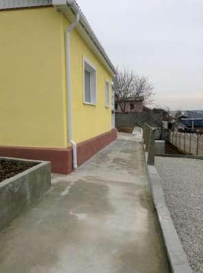 Продам дом после полнейшего капитального ремонта! в г. Симферополь Фото 5