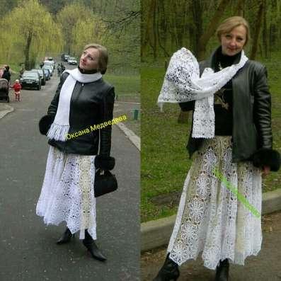 Кадиган связан крючком в г. Киев Фото 1