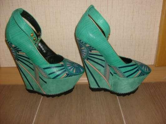 Туфли, платье