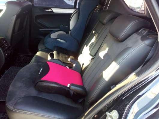 Продажа авто, Mercedes-Benz, M-klasse, Автомат с пробегом 140152 км, в Набережных Челнах Фото 2