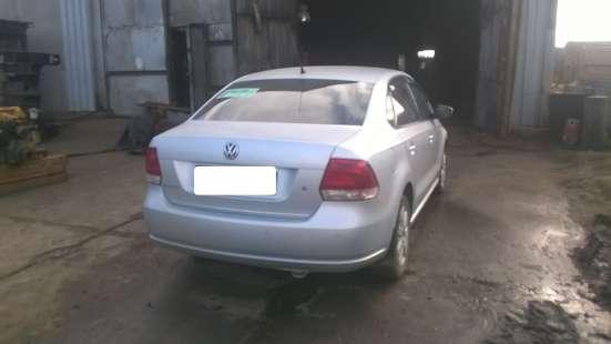 Продажа авто, Volkswagen, Polo, Механика с пробегом 98000 км, в Красноярске Фото 5