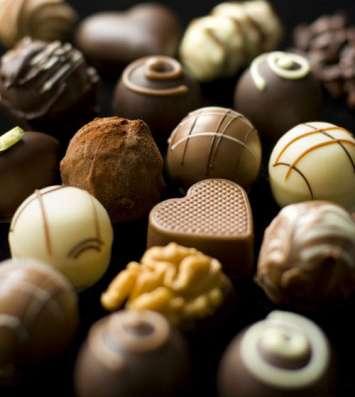 Шоколадный день для детей 21 февраля! в Челябинске Фото 2
