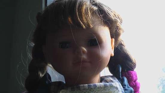 Кукла для девочек Германия.