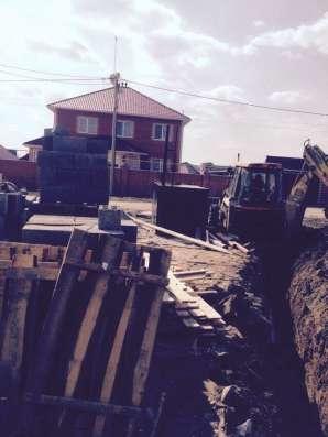 Септики. Ёмкости. Погреба в Тюмени Фото 1