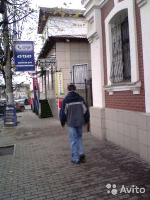Сдам под аренду помещение 38м. г. Иваново пл. Революции