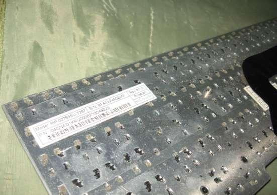 Клавиатура для ноутбука Asus, Model MP-03753SU-5287 в Москве Фото 3