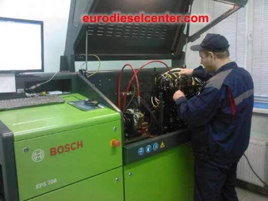 Насос форсунка даф, ремонт Daf XF, CF евро 3, XF105 евро 5; в Белгороде Фото 5