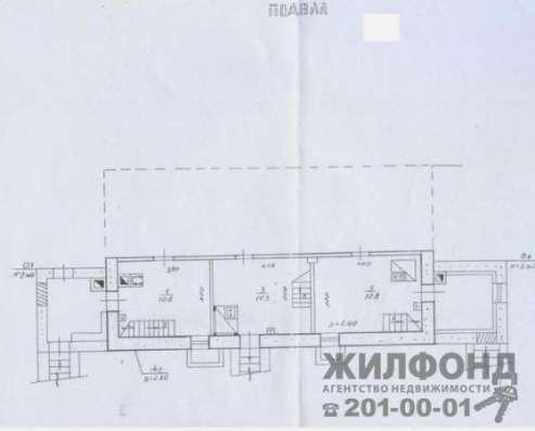 дом, Новосибирск, Алтайский 1-й пер, 28 кв.м. Фото 1