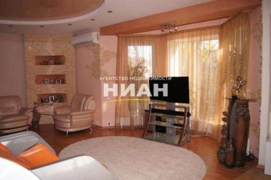 коттедж, Новосибирск, Отрадная, 280 кв.м. Фото 5
