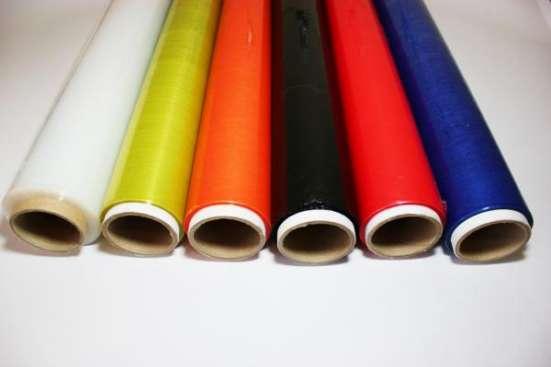 Продается Производство упаковочной плёнки из вторичных полимерных материалов