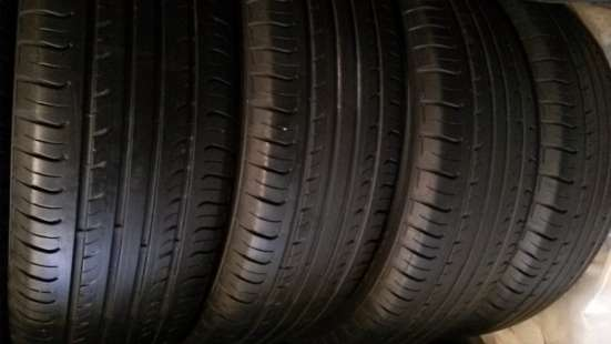195/65 R15 Hankook Optimo в Красноярске Фото 4