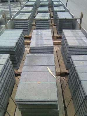 Плита тротуарная бетонная (брусчатка) в Тюмени Фото 2