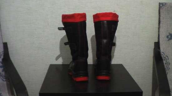 Обувь для работы(зимняя) в Омске Фото 2
