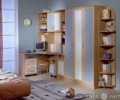 Мебель на заказ в Самаре МК ООО «Абсолют»