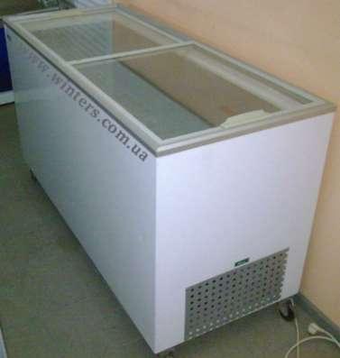 торговое оборудование Холодильные камеры БУ №39