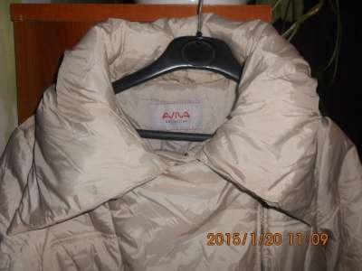 куртку Куртка (весна-осень) прит в Тольятти Фото 3